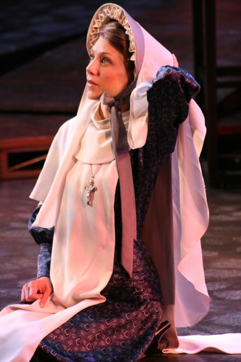 The Comedy of Errors, Great River Shakespeare