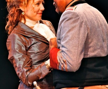 Othello, Great River Shakespeare